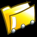File Open Emoticon