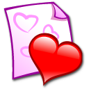 Favorites Emoticon