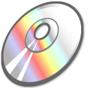 Cdrom Unmount Emoticon