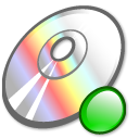 Cdrom Mount Emoticon