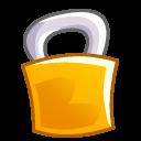 Lock Emoticon