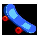 Skate Emoticon
