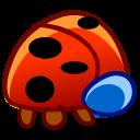 Bug Emoticon