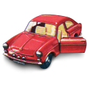 Volkswagen 1600 TL Emoticon