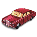Rolls Royce Silver Shadow Emoticon