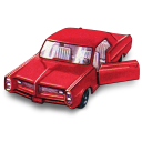 Pontiac Grand Prix Emoticon