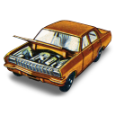Opel Diplomat Emoticon