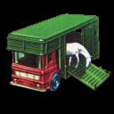 Horse Box Emoticon