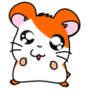 Hamtaro Emoticon