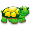 Turtle Emoticon