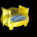 Cradle Emoticon