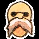 User Kamachi Grampa Emoticon