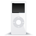 IPod Nano 2 Emoticon