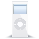 IPod Nano 1 Emoticon