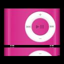 Pink Emoticon