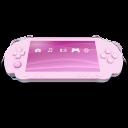 Pink Psp Emoticon