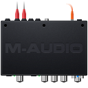 M Audio Profire 610 Emoticon