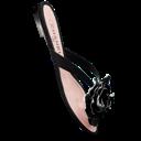 Pink Shoe Emoticon