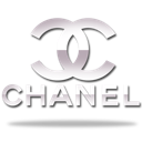 Chanel Logo Emoticon
