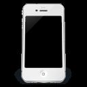 Iphone White Off Emoticon