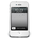 IPhone White IOS Emoticon