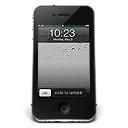 Iphone Black Ios Emoticon