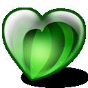 Water Melon Emoticon