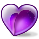 Plum Emoticon