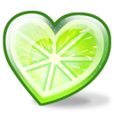Lime Emoticon