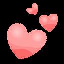 Paisley 6 Emoticon