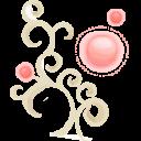 Paisley 5 Emoticon