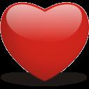 Heart Emoticon