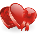 Chocolate Box Emoticon