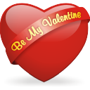 Be My Valentine Emoticon