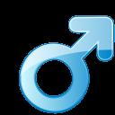 Male Emoticon