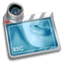 Home Movie Emoticon