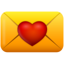 Love Email Emoticon