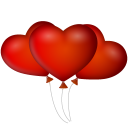 Ballons Emoticon