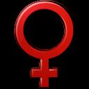 Sex Female Emoticon
