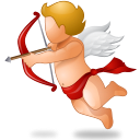 Cupid Emoticon