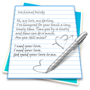 Docs Unchained Melody Draw Emoticon