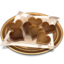 Chocolates Cookies Emoticon