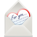 Love Letter Emoticon