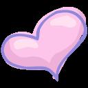 Heart Love Emoticon