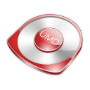 Umd Red Emoticon