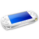 Psp White 2 4 Emoticon