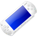 Psp White 2 2 Emoticon