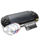 Psp Umds Mc Emoticon