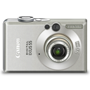 Powershot Sd 450 Emoticon