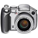 Powershot S1 Is Emoticon